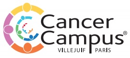 Cancer Campus logo